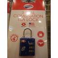 《熊熊先生》Samsonite American Tourister 原廠TSA 密碼鎖頭,適用行李箱、旅行箱,買到賺到 !