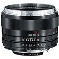 福倫達專賣店:Zeiss Distagon T* 50mm/F1.4 ZF.2 for Nikon 石利洛公司貨(現貨)