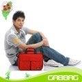 ★大包小包★ GABBAG 鈦革465側背包(紅)(GB10205-04)