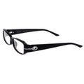 【文雄眼鏡】Dior迪奧光學眼鏡 時尚菱紋#黑 CHDI-7054J-B6V ★全館免運費★