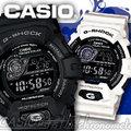 CASIO 時計屋 卡西歐 G-SHOCK GR-8900A-1 太陽能 大錶面多層次液晶數位錶面 男錶 保固