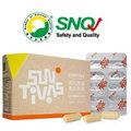 元氣山丘【陽光康喜】鳳梨酵素 (60粒/1盒) 調節生理機能,調整體質,奶素可食