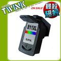 CANON CL-811XL 高容量 彩色環保墨水匣 MP268/MP486/MX328/MX338/MP258/MP276/MP496/MX347/MX357/MP287/MX366/MX416/M..