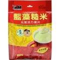 【大自然】藍藻糙米麥片(無糖)[3袋優惠組]