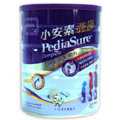 亞培小安素強護三重營養配方香草850g(6罐裝)