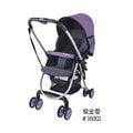 GRACO 超輕量雙向嬰幼兒手推車Citi Lite R ST 標準版-紫金香