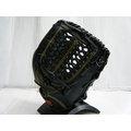 新莊新太陽 ZETT BPGT-33SP2306 獨家 訂製款 棒壘手套 硬式牛皮 內野款 黑色 密網 特價2390