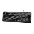 *硬派精璽* TESORO Durandal 鐵修羅杜蘭朵劍 青軸中文機械式鍵盤|G1N-BL 000153000002