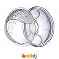 Malldj親子購物網 - AVENT 新安怡 ISIS超舒柔矽膠胸部護罩 #PB13007033001300