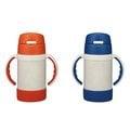 THERMOS『膳魔師FEC-280不鏽鋼兒童學習杯』保溫杯280ml (有橘色跟藍色可以選擇)