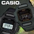 CASIO 時計屋 HDD-S100 卡西歐電子錶 太陽能電力(Solar Powered) 防水200米 多功能錶 附發票 保固~