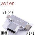 ⊙鈞釩音響⊙ MICRO/MINI HDMI 轉 HDMI*適用ASUS 變型平板/滑蓋平板/ZENBOOK