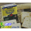 [需冷藏宅配無法超取] COSCO KIRKLAND SIGNATURE 無鹽奶油 Unsalted Sweet Cream Butter C444110