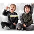 嘉芸的店 日本刷毛保暖兒童睡衣 休閒服套裝 保暖睡衣家居服 多款 多色 有尺寸 刷毛保暖
