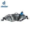 丹大戶外用品 德國【Deuter】39090-Pulse Three水壺腰包/旅遊/登山包 #1.2L 灰黑