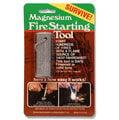 [登山屋] 緊急求生必備 美軍制式打火石 (鎂塊) Magnesium Fire Starting Tool DOAN MAGNESIU