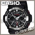 CASIO 時計屋 卡西歐G-SHOCK GA-200-1A 強悍機械表面 鋁圈輪輻款 防水 抗磁 耐震