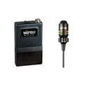 【 大林電子 】 Mipro 嘉強 VHF領夾式無線麥克風 MT-103