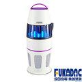 【Max魔力生活家】FUKADAC深田家電 UV吸入式捕蚊器(FMT-1122) 特價中~可刷卡