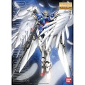 【BANDAI】新機動戰記W/MG 1/100 XXXG-00W0/飛翼零式 天使鋼彈
