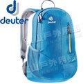 【Deuter】Nomi 16L休閒旅遊背包 DayPack後背包/登山背包/單車背包/雙肩背包★滿額送好禮★83739 天藍