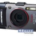 Olympus CLA-T01 TG系列相機專屬 鏡頭轉接環 可加保護鏡 clat01;元佑公司貨 TG1 TG2 TG3 TG4