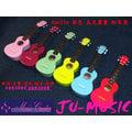 造韻樂器音響- JU-MUSIC - Apollo 彩色 21吋 烏克麗麗 Ukulele 附琴袋 另有 D&D KALA PUKA Rainie