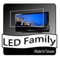 【LED家族-液晶電視護目鏡] UV-400 抗藍光/強光/紫外線 FOR NewSonic RA-32DD7 32吋液晶電視保護鏡