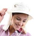 底線價!!【Vital Silver銀盾】VITAL SOFTDRY 抗UV護頸兩用休閒防曬帽 吸排透氣防曬 戶外/休閒/走路/騎單車 防曬帽 遮陽帽