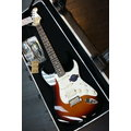Fender american standard Strat ssh pick up附case made in u.s.a 漸層色電吉他 『玩家中正旗艦店』