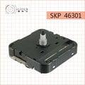 【鐘點站】DIY 時鐘掛鐘 機芯 日本精工 SKP 46301 跳秒 壓針 報時/打點機芯 附組裝配件