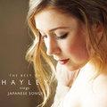 海莉 / 櫻花戀曲最精選 (CD+DVD)Hayley Sings Japanese Songs - Best of (CD+DVD)