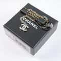 【全新現貨 優惠中】CHANEL 香奈兒 經典時尚雙C LOGO 亮眼水鑽項鍊現金價$8,800
