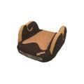 Aprica 愛普力卡 Moving Support 536 成長型輔助汽車安全座椅-米黃黑