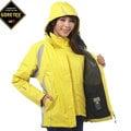 【FOX FRIEND】女款 GORE-TEX 防水透氣 單件式外套 1082