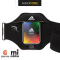 Griffin Adidas miCoach Armband 運動臂帶 iPhone / iPod 專用 黑色 正版 免運費