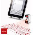 原廠 Magic Cube 二代 EPIC Laser Virtual Keyboard 雷射 虛擬鍵盤 / 投影鍵盤
