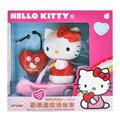 【Max魔力生活家】 Hello Kitty 凱蒂貓 歡樂遙控滑板車 ( 特價中~免運費 )