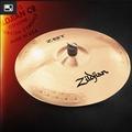 【Zildjian】ZBT 系列 18吋 Crash 銅鈸