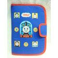 THOMAS(湯瑪士) 母子手帳本/旅行證照夾 日本製  4523195160039