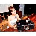 方舟音響 BENQ W7000 首部Full HD 3D投影機