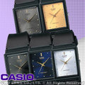 CASIO 手錶專賣店 國隆 MQ-38 學生、考試簡約指針方形淑女錶(另MQ-27 LQ-142)一年保固 可開發票