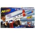 《NERF 樂活打擊 》復仇者四合一衝鋒槍 ╭★ JOYBUS歡樂寶貝