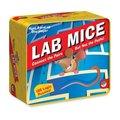 【MindWare】Lab Mice 小老鼠迷宮(精製鐵盒裝) 桌上遊戲