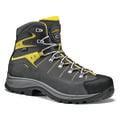 《登山補給站》ASOLO Revert瑞凡特 GTX 防水透氣健行鞋 男 石墨灰/銅綠 A23054