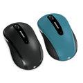 微軟 Microsoft 無線行動滑鼠4000 黑色/白色 (D5D-00007 / D5D-00013)