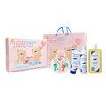 【VANICREAM 薇霓肌本】新生兒抗敏修護禮盒(附紙袋)