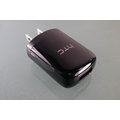 原廠旅行充電器Micro USB/旅充頭 HTC TC U250 黑 (10) Windows Phone 8S(Rio)/One SV(C520e)/Butterfly(X920d) 蝴蝶機/Des..