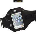 Griffin Adidas miCoach Armband 運動臂帶 iPhone 5 / 5S 專用 黑色 免運費