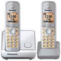 【國際牌】《PANASONIC》台灣松下。數位子母機。數位式無線電話《KX-TG6712/KX-TG6712TW/KXTG6712》